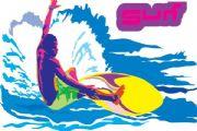 滑板色彩冲浪游戏评测:喜欢阿托尔的冒险或者直线滑板的可别错过![多图]