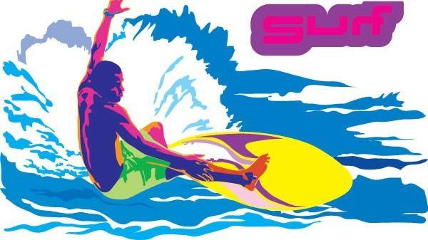 滑板色彩冲浪游戏评测:喜欢阿托尔的冒险或者直线滑板的可别错过![多图]图片1