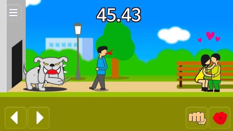 60秒大冒险游戏官方手机版中文版下载图4: