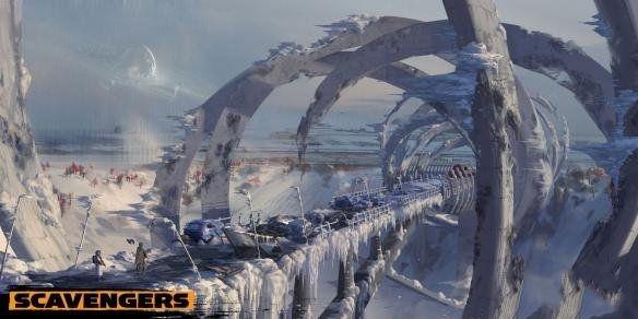 拾荒者Scavengers官方网站下载中文版游戏图4: