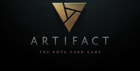 Dota2主题卡牌游戏 Artifact于近日曝光了画面与玩法[多图]