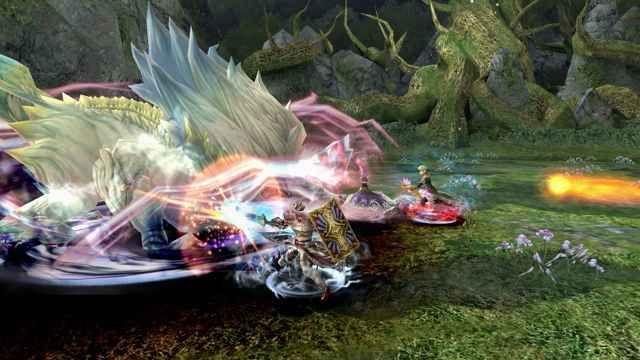 taptap最终幻想探险者力量官方网站下载正式版游戏图3: