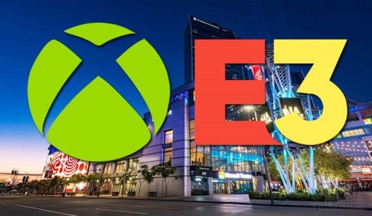微软E3展前发布会6月11日举行 规模史上最大或有更多日式游戏[多图]
