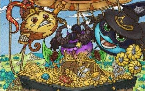 不思议迷宫神秘小岛英雄之心通关攻略 神秘小岛英雄之心该怎么过?[多图]图片2