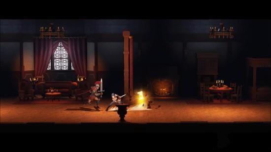 灵魂之火Soulfire手机游戏最新官方版下载图4: