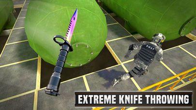 Battle Knife安卓汉化版手游下载图4: