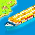 港口都市游戏