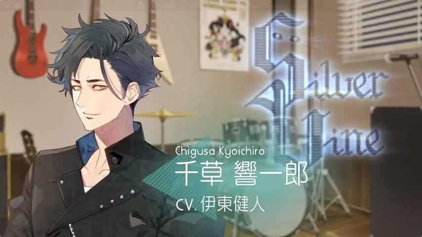 美男LIVE为你献上恋歌游戏中文汉化版图4: