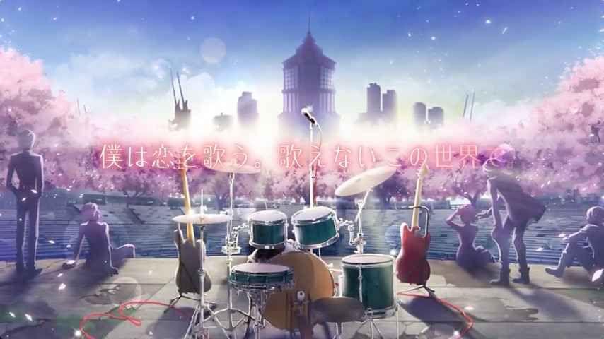 美男LIVE为你献上恋歌游戏中文汉化版图3: