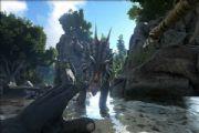方舟生存进化手游预计春季登录双平台 游戏本体提供免费下载[多图]