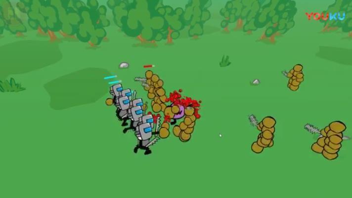 屌德斯解说火柴人战争模拟器游戏官方下载安卓最新版图2: