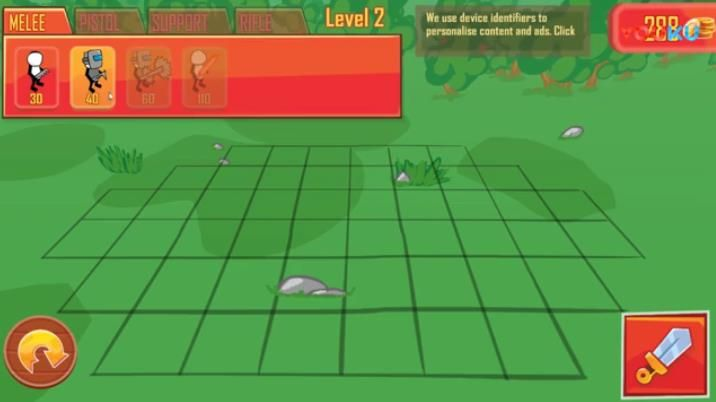 屌德斯解说火柴人战争模拟器游戏官方下载安卓最新版图5: