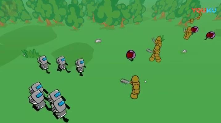 屌德斯解说火柴人战争模拟器游戏官方下载安卓最新版图3: