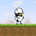 蛋壳大冒险游戏
