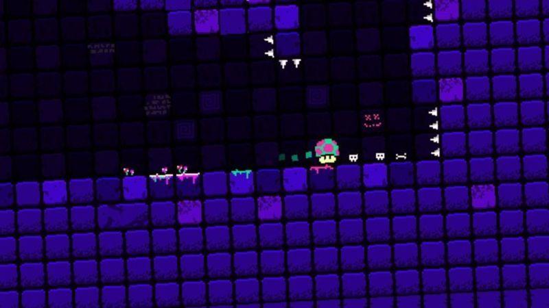 蘑菇冒险安卓官方版游戏图1: