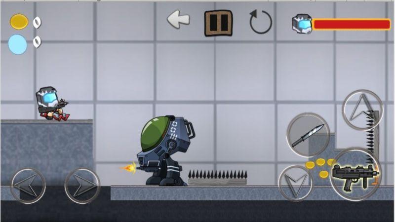 超时空任务安卓官方版游戏图3:
