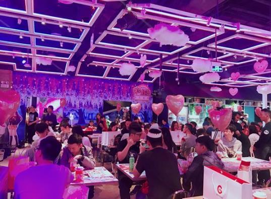 彩虹岛11周年庆生会再聚人气 网游常青树碰撞年轻新势力[多图]