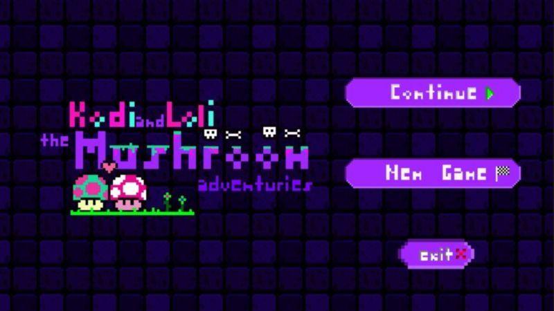 蘑菇冒险安卓官方版游戏图3: