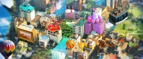 Proxi游戏中文手机版下载图4:
