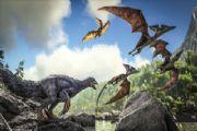 方舟生存进化手游试玩视频曝光 高度还原端游的画面和玩法[多图]