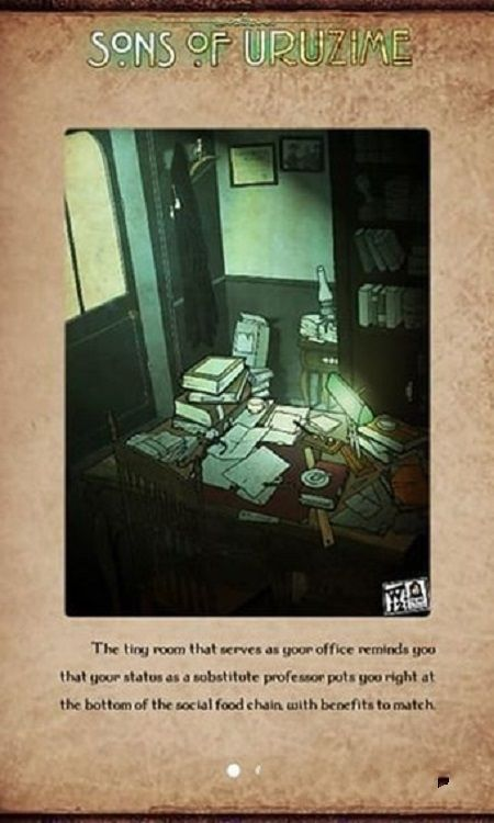 Uruzime安卓官方版游戏下载图1: