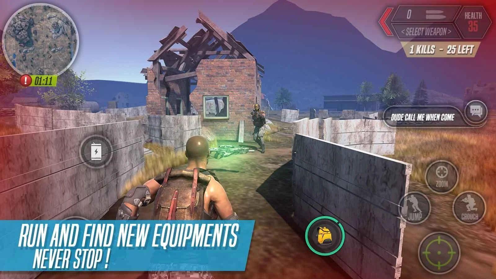 BOS生存战场游戏官方网站下载正式版图2: