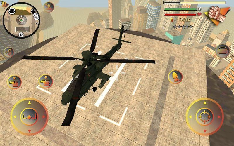 火柴人绳索英雄2手机游戏最新版下载图2: