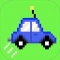 汽车跳跃游戏