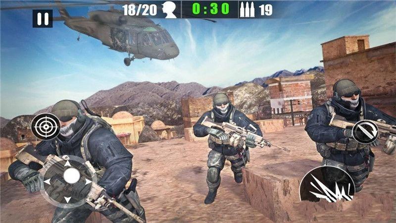 最后的战场皇家生存安卓游戏手机版下载图4: