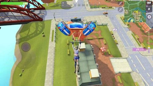 堡垒前线网易游戏官方网站下载正式版图3: