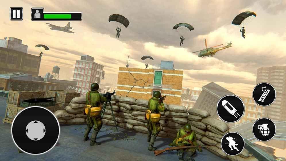 美国陆军内战战场的生存呼唤手机游戏最新正版下载图3: