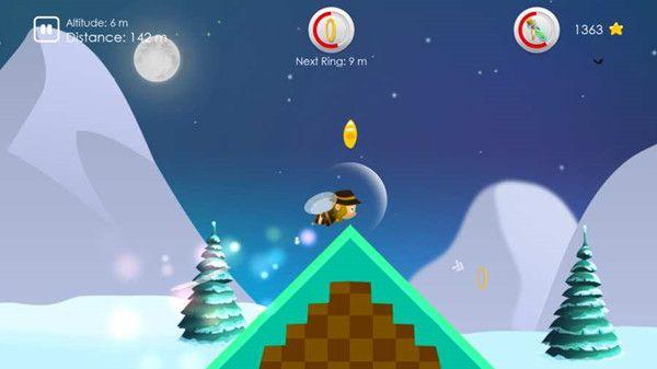 飞走手机游戏最新正版下载图2:
