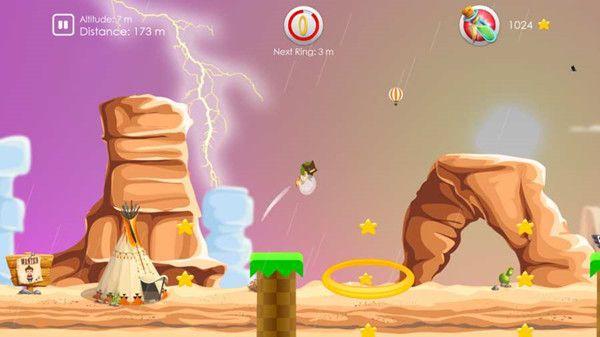飞走手机游戏最新正版下载图3: