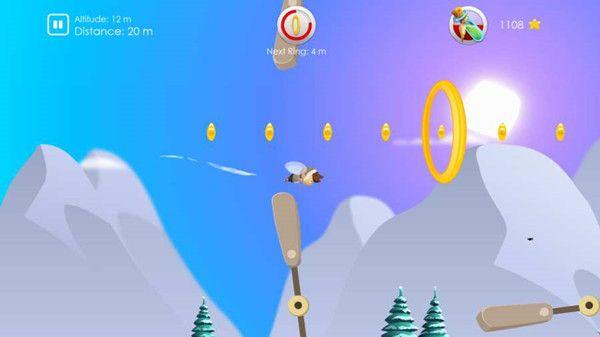飞走手机游戏最新正版下载图1: