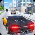 汽车模拟器游戏