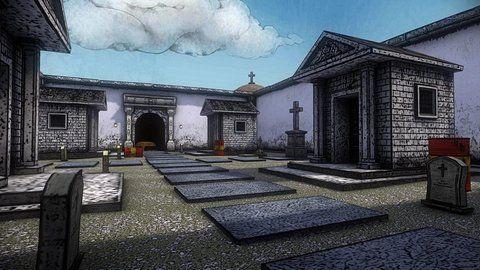 僵尸地下城安卓官方版游戏图3: