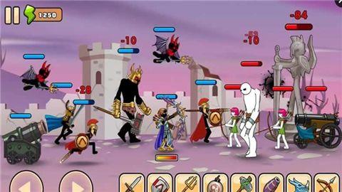 我是弓箭手手机游戏最新正版下载图1: