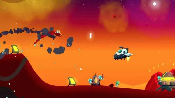 龙之丘2手机游戏最新正版下载图1: