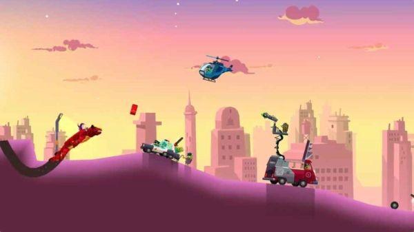 龙之丘2手机游戏最新正版下载图4: