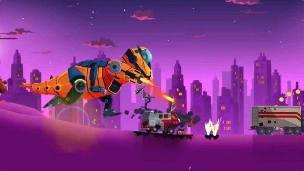 龙之丘2手机游戏最新正版下载图2: