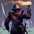 Kefir冷酷灵魂黑暗幻想生存ios游戏苹果中文版下载(Grim Soul) v2.0.1