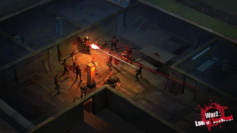 末日生存法则1.8.6手机游戏最新版图2: