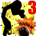 火柴人毁灭战士3安卓版