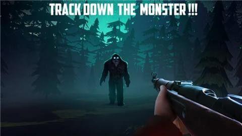 大脚怪猎人手机游戏最新正版下载图3: