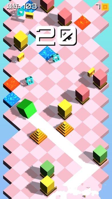 翻转天堂手机游戏最新正版下载图2: