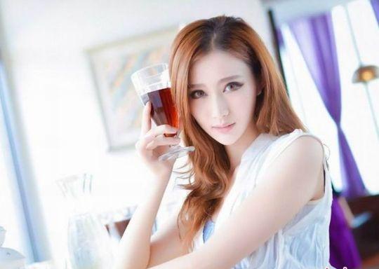 美女图片:美女艺术写真 美图诱人无数[多图]图片2