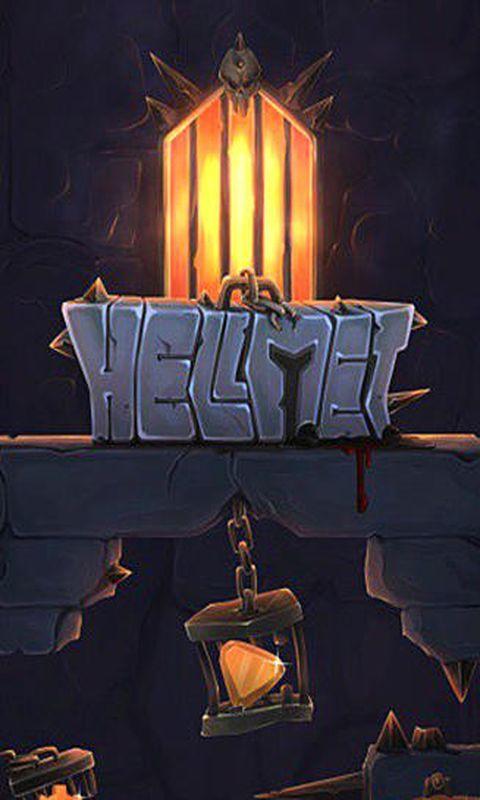 头盔手机游戏最新版(Hellmet)图4: