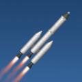 宇宙飞行模拟器游戏