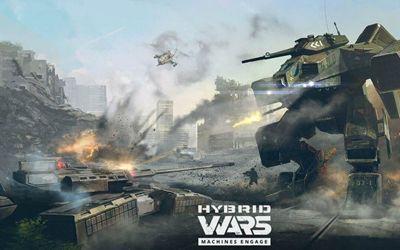 跨界战场手游官网下载正式版图3: