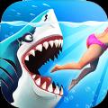 饥饿鲨世界2.7.2全道具解锁无敌版下载 v2.7.2